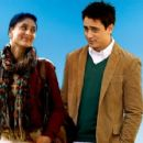 Latest Imran Khan And Kareena Kapoor's stills From Ek Main Aur Ekk Tu