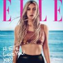 Kim Kardashian – Elle Magazine (April 2018)