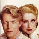 Catherine Deneuve and David Bowie