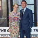 Luke Evans- September 20, 2016- The Girl on the Train World Premiere - 261 x 400