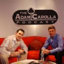Andrew Farah and Adam Carolla