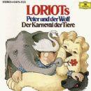 Vicco von Bülow - Loriots Peter und der Wolf / Der Karneval der Tiere