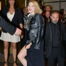 Lea Seydoux – Arriving for the Dior Dinner in Cannes - 454 x 681