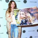Drew Barrymore – 2017 Beautycon Festival NYC in New York City - 454 x 663