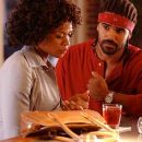 Shemar Moore and Kimberly Elise