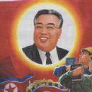 Kim Il-sung - Viva! Biography Magazine Pictorial [Russia] (November 2017) - 454 x 324