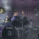 Metallica live at Parc Jean-Drapeau on July 19, 2017 - 454 x 369