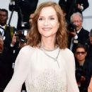 Isabelle Huppert – 'The Meyerowitz Stories' Premiere at 70th Cannes Film Festival - 454 x 682
