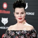 Debi Mazar- Red Carpet - Feroz Awards 2019 - 400 x 600