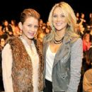 Lo Bosworth and Stephanie Pratt