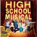 High School Musical Album - High School Musical (soundtrack)
