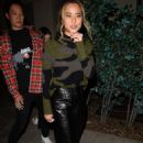 Jamie Chung at Delilah in West Hollywood - 454 x 681