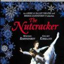 The Nutcracker - 446 x 630