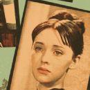 Lyudmila Saveleva - Novyny Kinoekranu Magazine Pictorial [Soviet Union] (September 1965) - 454 x 609