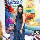 Vanessa Hudgens – Bubble Witch 3 Saga Event in NYC - 454 x 681