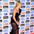 Amanda Holden – 2018 Animal Hero Awards in London - 454 x 652