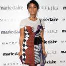 Janelle Monae – Marie Claire Celebrates 'Fresh Faces' Event in LA - 454 x 728