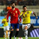 Spain v Colombia - International Friendly - 454 x 533