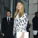 Laura Whitmore Versus By Versace Fashion Show In London