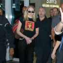 Sophie Turner – Attends a Comic Con 2018 in Brazil