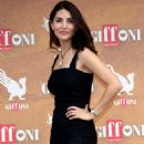 Caterina Murino - Giffoni Experience 2010 On July 26 In Giffoni Valle Piana, Italy - 454 x 654