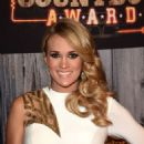 Carrie Underwood 2014 American Country Countdown Awards In Nashville