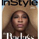 Serena Williams – InStyle US Magazine (August 2018)