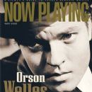 Orson Welles - Now Playing Magazine [United States] (May 2005)