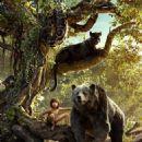 The Jungle Book (2016) - 454 x 673