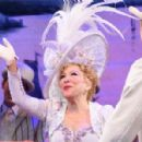 HELLO,DOLLY! 2018 Broadway Revivel Starring Bette Midler