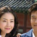 Byung-hun Lee and Ji-Woo Choi