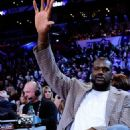 Shaquille O'Neal Ends 19-Year NBA Career - 454 x 726