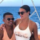 Joy Taylor and Earl Watson - 454 x 402
