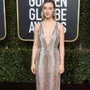Saoirse Ronan : 76th Annual Golden Globe Awards - 399 x 600