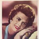 Natalie Wood - Movie News Magazine Pictorial [Singapore] (June 1960)
