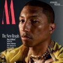 Pharrell Williams - 454 x 590