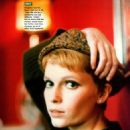 Mia Farrow - 454 x 617