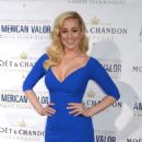 Kellie Pickler – 2019 American Valor A Salute to Our Heroes Veterans Day Special in Washington - 454 x 517