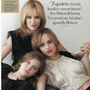 Melanie Griffith, Dakota Johnson, Stella Banderas - Vanity Fair Magazine Pictorial [Spain] (March 2009) - 454 x 601