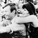 Michael York, Liza Minnelli