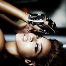 Beyoncé Knowles - Giant Magazine (Ellen Von Unwerth) - January, 2009