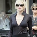 Sharon Stone - Going To Shopping In Paris, 15.09.2007.