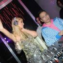 Paris Hilton - Centrical Discotheque in Mexico Mar-29-2011