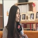 Tuba Buyukustun - interview - Al-Rasheed