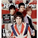 John Entwistle, Pete Townshend, Roger Daltrey & Keith Moon - 454 x 570