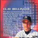 Clay Bellinger