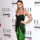 Taylor Swift Elle Style Awards 2015 In London