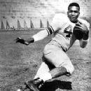 Jim Brown at Syracuse University