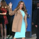 Sofia Vergara Good Morning America