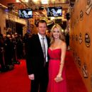 Dale Earnhardt Jr. and Amy Reimann - 426 x 640